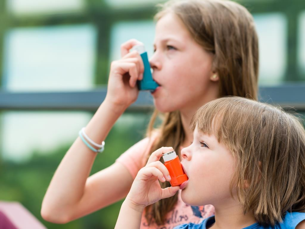 Hogyan zajlik az asztma kezelése?
