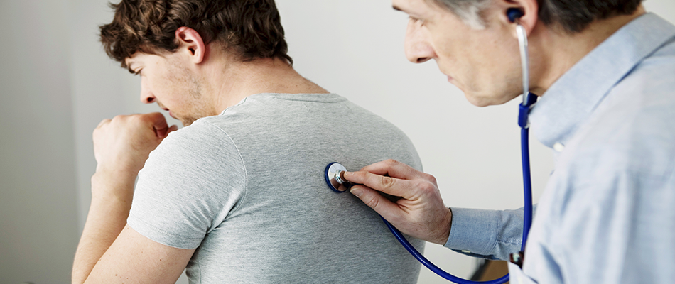 A krónikus hörghurut COPD tünete is lehet - Tüdőközpont