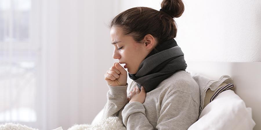 8 ok, ami miatt nehezen szabadul meg a köhögéstől