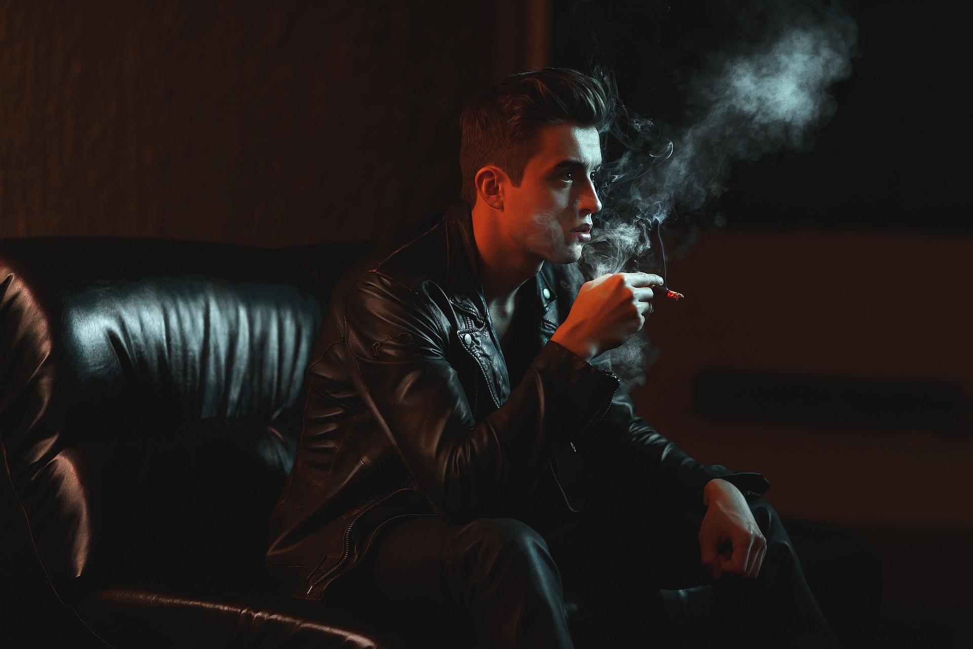 Nem a tüdőrák a dohányzás legnagyobb kockázata!