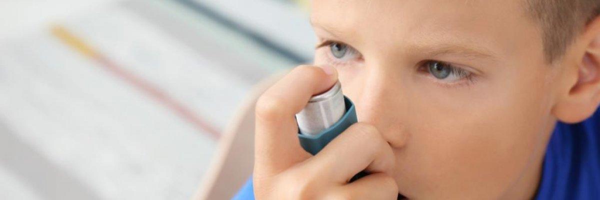 Gyerek asztma gyógyszerek