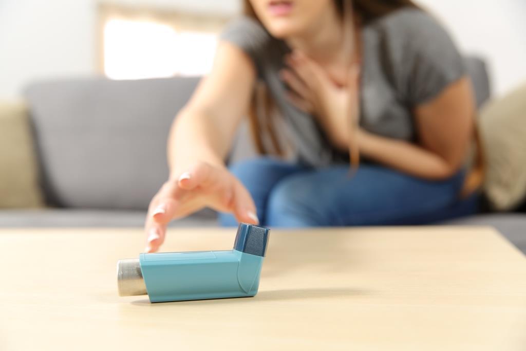 Mennyi esélyem van rá, hogy asztmás legyek?