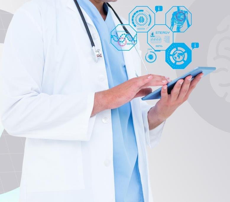 Új távorvosi eszközök elérhetők a Tüdőközpontban