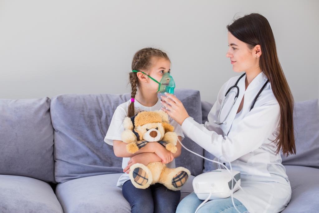 Az allergiás asztma gyakoribb fiataloknál