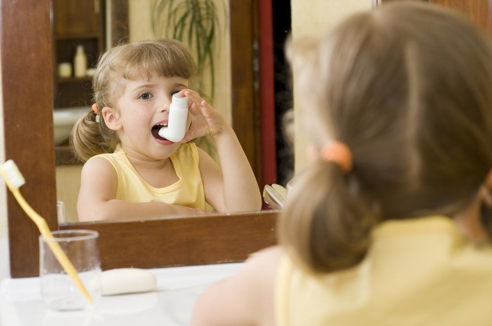 Asztmásoknak érdemes D-vitamint is szedni!
