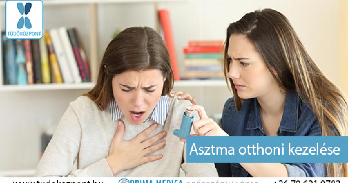 hogyan lehet fogyni az asztmás betegeknél