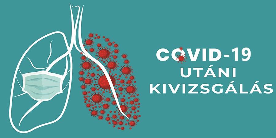 COVID-19 fertőzés utáni kivizsgálás