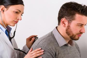COPD: miért kell a kontroll vizsgálat, miért nem elég felíratni a receptet?