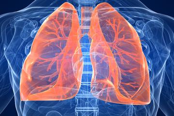 2020-ra a 3. leggyakoribb halálok lehet, pedig egyszerű vizsgálattal szűrhető a COPD