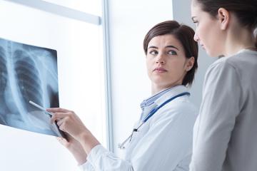 Milyen tünetekből ismerhetjük fel a COPD-t?