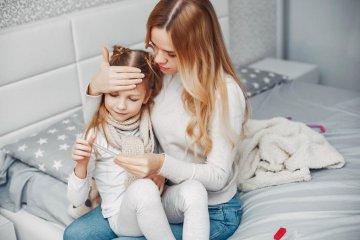 Influenza kezelése gyermekkorban