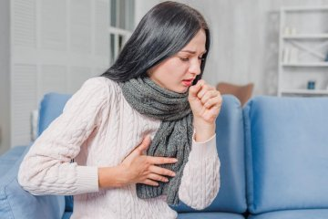 Tüdőgyulladás okai – több módon is elkaphatjuk a fertőzést