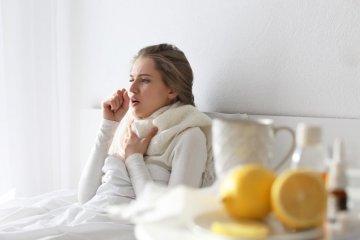 COVID-19 tüdőgyulladás otthoni kezelése