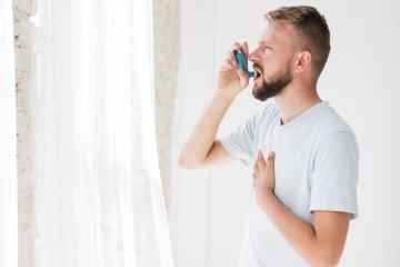 Otthoni légzésfunkcióval az asztma ellen