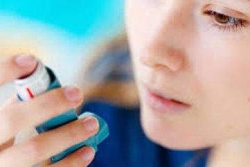 Komplex asztma-kezelés