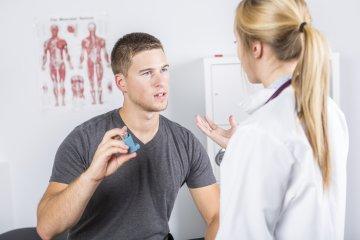 6 kérdés az asztmáról