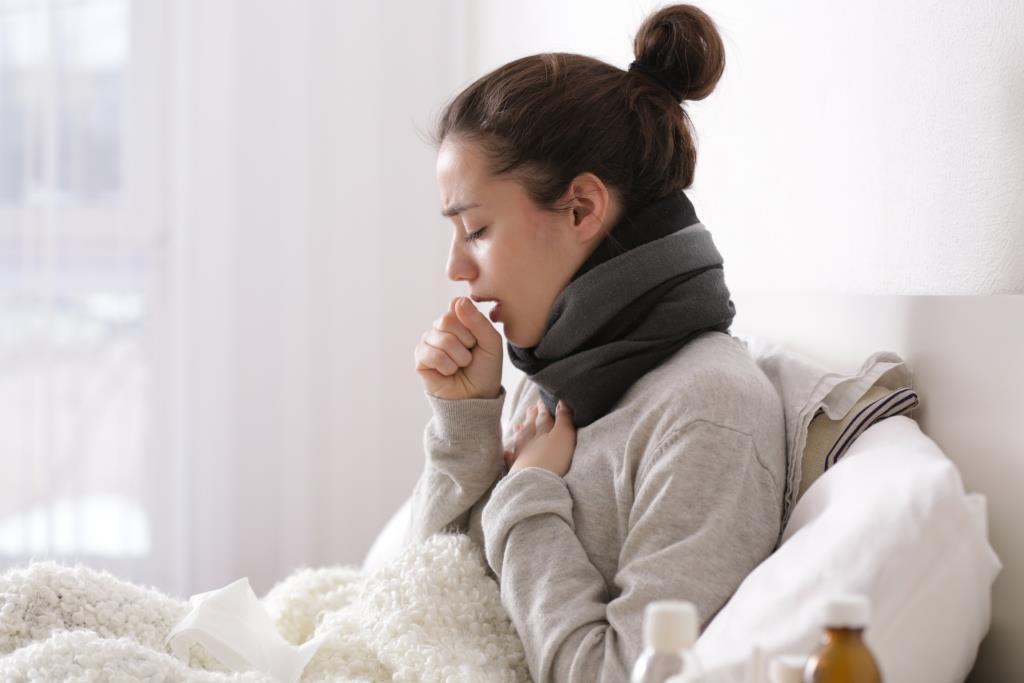 Mi okozhat tüdőgyulladást?