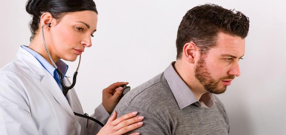 COPD vizsgálat és diagnózis
