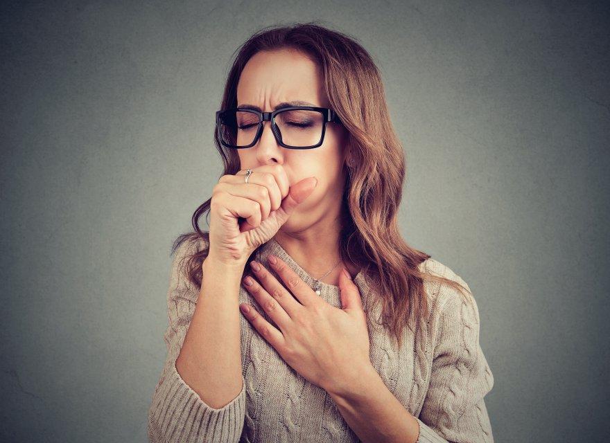 COVID-19 fertőzés tünetei, lefolyása