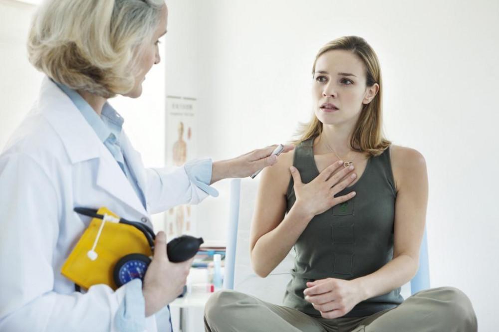 A fulladás, asztma kivizsgálásánál fontos, hogy pontosan írjuk le a tüneteket.