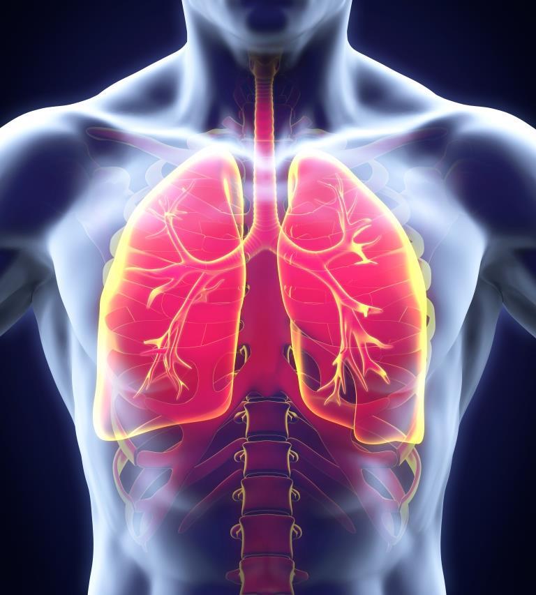 Az e-cigaretta is károsítja a tüdő egészségét