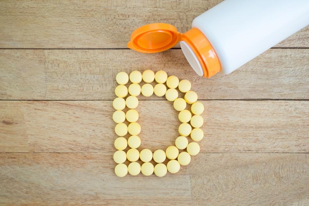 mennyi d vitamin szükséges